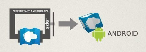 Faites désormais tourner les applications Firefox OS directement sur Android | Linux en FR et autres amusements... | Scoop.it