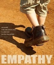 Empathy | Core Values and Mandela Quotes Office Art and Calendars | Empathy in the Arts | Scoop.it
