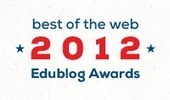 The Edublog Awards | 21st Century Teaching and Learning Resources | Scoop.it