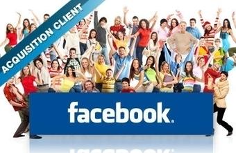 Comment Showroomprivé a recruté 100.000 membres sur Facebook | mchaignot | Scoop.it