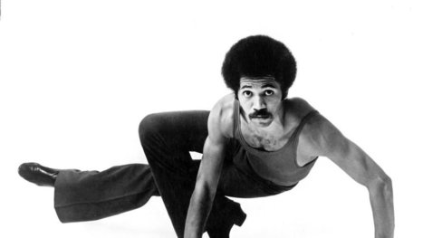 Fred Benjamin, Exacting and Inventive Teacher of Jazz Dance, Dies at 69 | The Lizard King | Scoop.it
