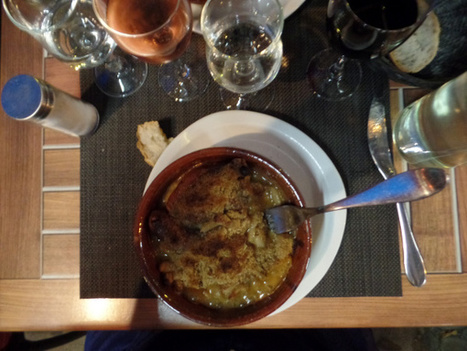 "Cassoulet ""carcassonnais"" ! 