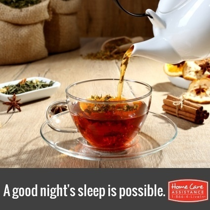 Holistic Senior Sleep Aids   Home Care Assistance   Scoop.it
