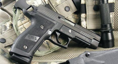 Shop Handguns Online - A Best Way To Be Safe & Secure | Online Gun Shop | Scoop.it