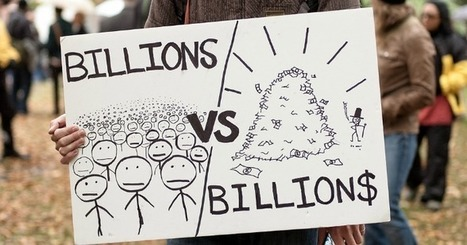 Undermining Democracy, Corporations Pouring Millions into Local Ballot Fights | Sustain Our Earth | Scoop.it