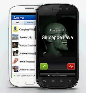 Come sincronizzare foto contatti con Facebook - Android e iOS | giuseppefava | Scoop.it