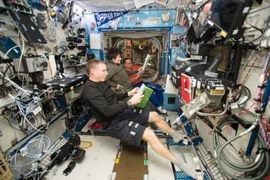 Mars : pour certains, une mission habitée serait possible dès les années 2030 | Space matters | Scoop.it