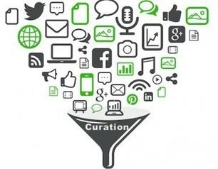 La curation du contenu : un incontournable pour vos talents !   Blogue Ellicom   Apprentissage social en ligne   Scoop.it
