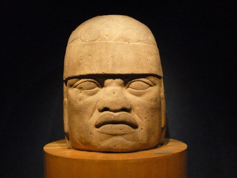 Ancient Maya discovery sheds new light on the origins of civilization | Merveilles - Marvels | Scoop.it