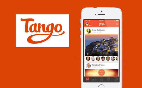 Tango Celebrates Memorial Day With Up to $10,000, Phone Donations For Cell Phones For Soldiers | Tango in the news | Scoop.it