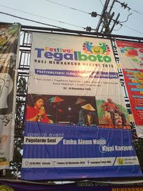 WE LOVE UNEJ: Dies Natalis ke 49, UNEJ gelar Festival Tegalboto   Universitas Jember   Scoop.it