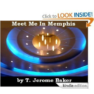 "FREE! Read My Kindle Book, ""Meet Me In Memphis"" Without Buying a Kindle Reader 