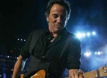 Il Boss al Franchi, Bruce Springsteen torna a Firenze | Bruce Springsteen Italy - Open All Night | Scoop.it