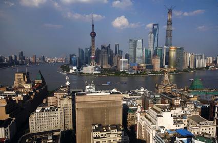 Shanghai … 26 ans après … | Food & chefs | Scoop.it