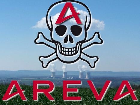 Souffrance croissante au travail à l'usine Areva de la Hague selon la CFDT | Le Côté Obscur du Nucléaire Français | Scoop.it
