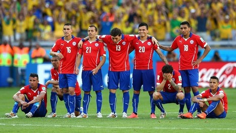 Diaz: We go home proud   2014 Fifa Wold Cup Brazil   Scoop.it