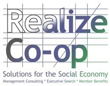 Realize Opportunity 2013- Building BC's Social Economy | Upcoming Professional Development-Networking Opportunities | Scoop.it