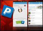 PayPal Takes Mobile Payment App to Next Level - NewsFactor Network | MobilePayments101 | Scoop.it
