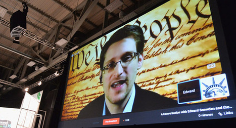 DUE BY 3/13 @ 11:59 pm -- Edward Snowden looms over Pulitzer Prizes | Edward Snowden | Scoop.it