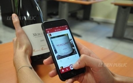 Beaune : un palmarès sur smartphone | So'Ladoix-Serrigny | Scoop.it