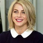 Julianne Hough: I Wear Less Padded Bras Now | shopping, fashion and design | Scoop.it
