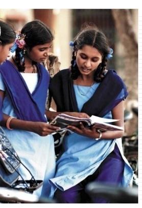 NGO: Akshaya Patra helps in School Lunch Program   All Infographics   Scoop.it