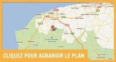 Accueil :: Office de Tourisme des Trois Pays: Guines, Licques, Hardinghen   Hospitality in France   Scoop.it