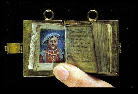 What a hot mobile device from the 16th century tells us about 2014   Technoculture   Scoop.it