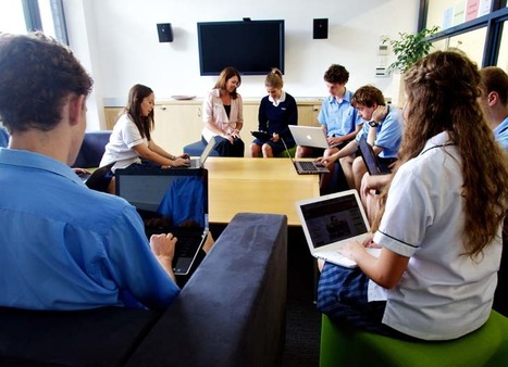 Smarter use of home devices for education | TEFL & Ed Tech | Scoop.it