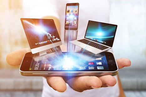 Indagine PwC: nel 2021 i media digitali supereranno quelli tradizionali | Social Media | Scoop.it