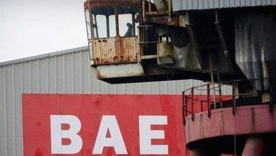 Scottish-English divide to BAE cuts | Shipyard Closures | Scoop.it