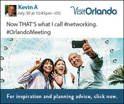 Incentives: 3 Trends to Watch: Meetings & Conventions | MCIntl Market Pulse | Scoop.it