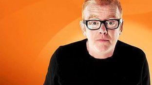 GFS mention: BBC Radio 2 - The Chris Evans Breakfast Show | BBSRC News Coverage | Scoop.it
