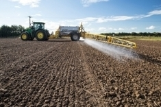 Widely Used Herbicide Linked to Cancer | Farming, Forests, Water & Fishing (No Petroleum Added) | Scoop.it
