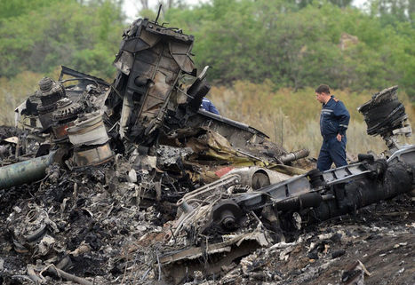 Air Crashes Set Year on Course to Be Deadliest Since 2005 | Positive climb | Scoop.it