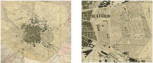 Servicio de mapas de Minutas Cartográficas del IGN