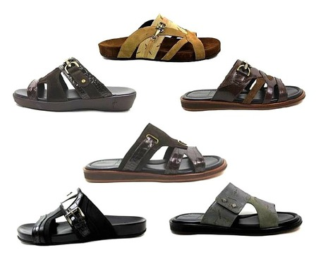 Italian Designer Cesare Paciotti Launch New Emirati Sandal Collection | Le Marche & Fashion | Scoop.it