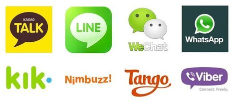 BBC News innovates in Social TV with WhatsApp, WeChat and BBM | rentalmobilsemarang | Scoop.it