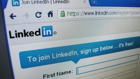 Plus de 100 millions de mots de passe LinkedIn dans la nature | Recherche d'information et bibliothéconomie | Scoop.it