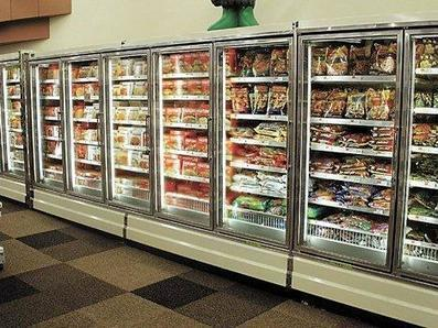 Freezer Rooms and Display Freezers Adelaide | Absolute Cooling | Absolute Coolng Services | Scoop.it