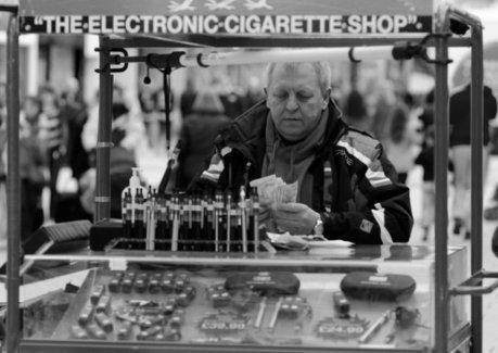 Quid : la cigarette électronique ? | e-liquide | Scoop.it