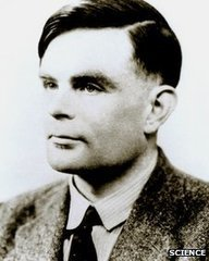 Official Turing pardon refused | The Global Village | Scoop.it