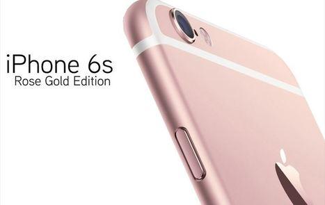 El iPhone 6S tendrá 2 GB de RAM y un procesador de 3 núcleos a 1,5 GHz | Mobile Technology | Scoop.it