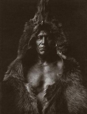 The Two Wolves - Native American Wisdom | Alienated Me | Scoop.it
