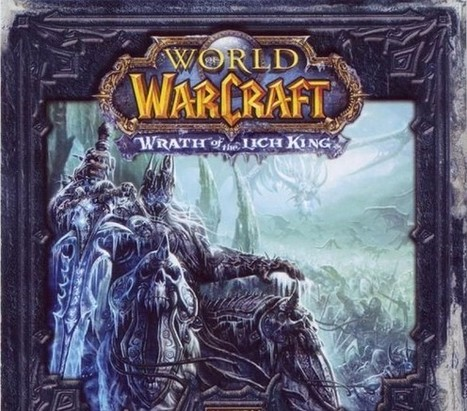 online game: The reasons why World Of Warcraft movie dystocia   igshops game   Scoop.it