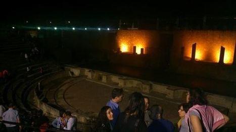 Una lectura de 'La Ilíada' abre este jueves el curso de 'Teatros romanos de Andalucía' en Itálica | Mundo Clásico | Scoop.it