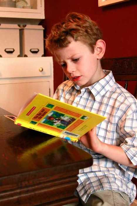 Bill aims to help dyslexic children - Log Cabin Democrat | Dyslexia & LD Discovery | Scoop.it