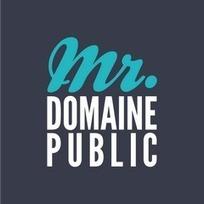 MrDomainePublic | domaine public | Scoop.it