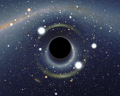 L'univers est en perpétuelle expansion ? | Le saviez-vous? | Scoop.it