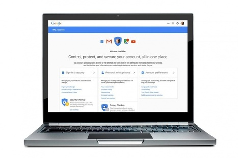 Don't want Google to track your Internet habits? There's a website for that | Discover Sigalon Valley - Where the Tags are the Topics | Scoop.it